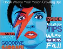 Youth Affairs Magazine