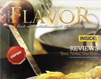 Flavor Magazine