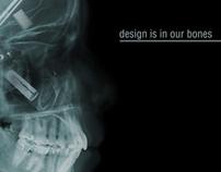 Design Is In Our Bones