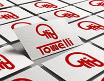 Towelli Logo Project