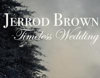 Jerrod Brown Studios Magazine Ads