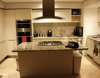 Apartamento Ventus II - En Proceso