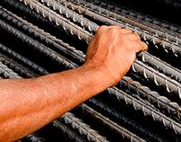 Indus Strong Steel