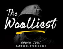 FREE   Woolliest Brush