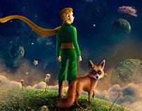 Leya - Little Prince