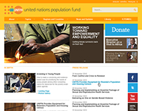 United Nations - UNFPA