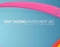 Thuy Duong Group - Brochure