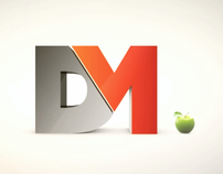 DMTV Ident - Health and Fitness