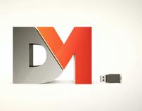 DMTV Ident - Technology