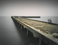 Piers and Pilings - www.grantmurrayphotography.com