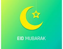 Eid al-Adha (Bakrid) Poster