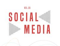 Social Media - Vol. 01