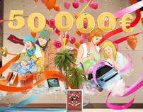 ROYAL | 50.000€