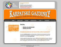 Karpatské gazdinky
