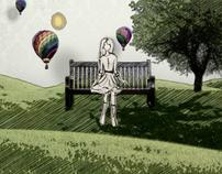 Dunia ya Dunia Animated Promo