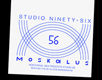 Studio 96 / Show Covers (Set #3)
