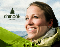 Chinook Aventure Promotional Brochure 2012