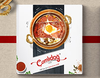 Çamlıdağ Gıda | katalog