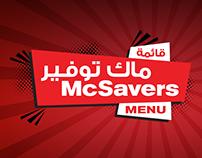 McSavers