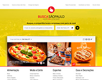 BUSCASAOPAULO - Você mais conectado.