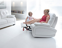 Deluxe Furniture Magazine