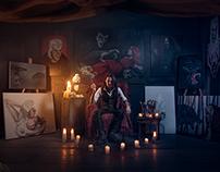 The Dark artist