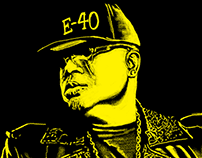 E-40 Happy Birthday