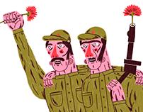Revoluçao dos Cravos