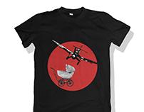 Pink Floyd T-Shirt Designs
