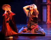 'Aladino' o musical