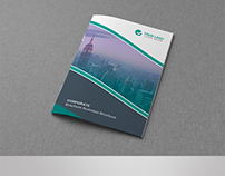 Biofold Brochure Templates Vol 2