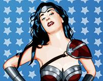 Wonder Woman - 2016