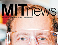 MIT News layouts