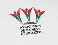 AJI Logo !