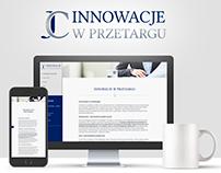 Justyna Cienka - Innowacje w przetargu