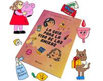 Libro guía para la vida de las Amikas