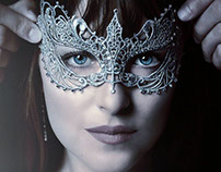 Fifty Shades Darker 2017 (HD) On.line f'ull Movie