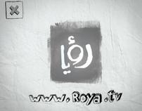 Roya Interactive Promo