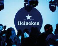 Heineken concepts