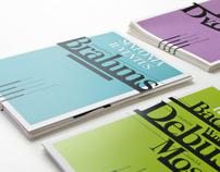 Visual ID | Sinfonia Iuventus season 2011/2012