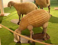 Design sheeps