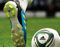 adidas - Predator Absolion TRX AG
