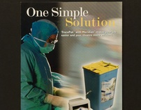 Piece for Health Care/Surgical Products Manufacturer