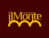 Logo Design - Il Monte