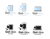 Gel - Skin  (Gel for iPhone4)