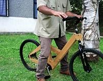 ANDO - Bicicleta para Principiantes