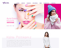 AURA Beauty Center