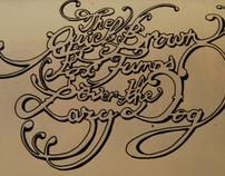 Kalligraffy