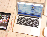 ELO Water Website Redesign