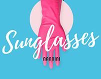 Nannini Sunglasses